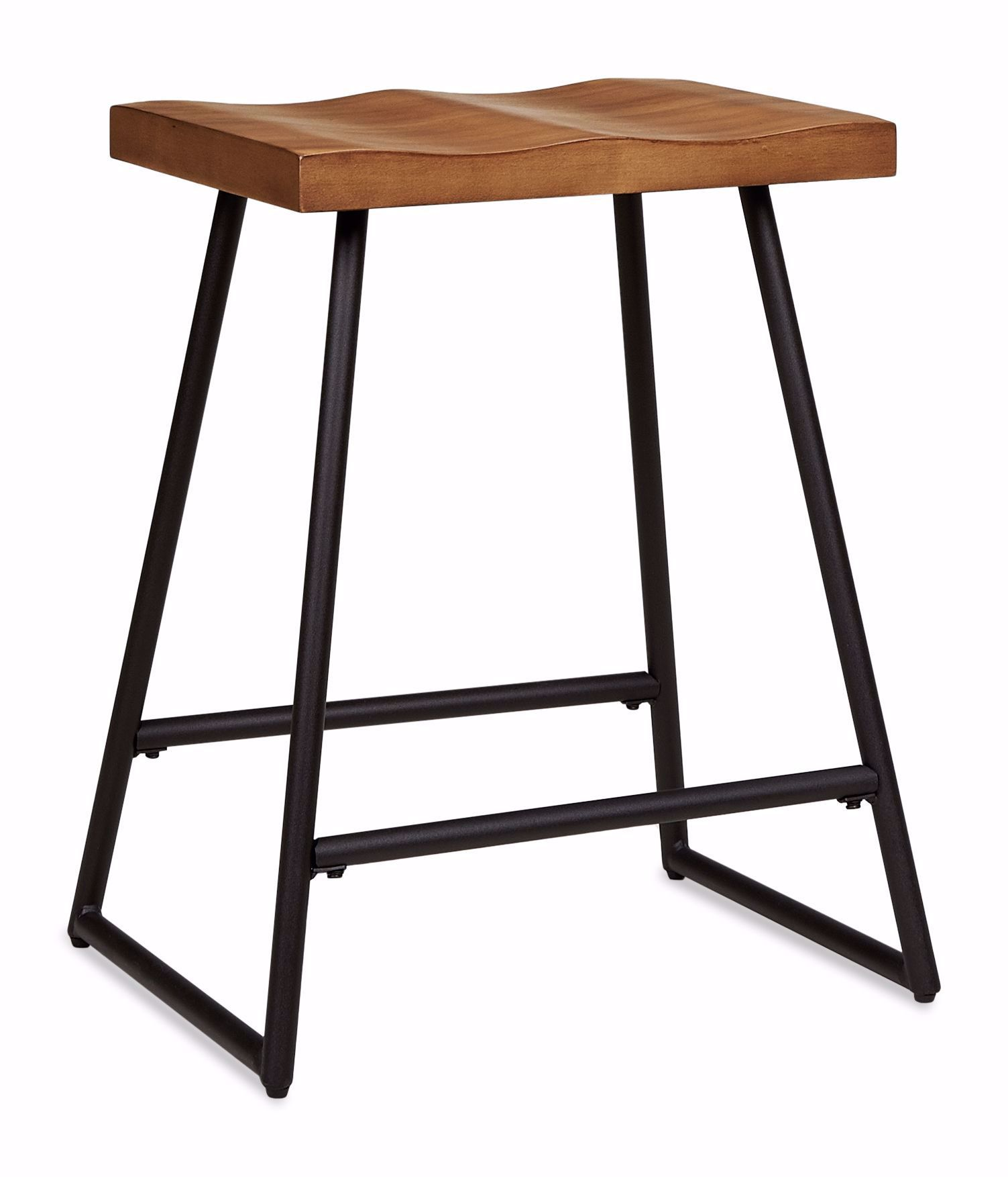 Picture of Landon Counter Table with Four Stools