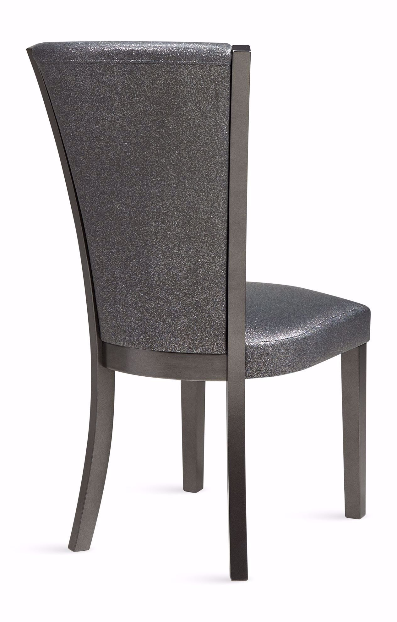 Picture of Platina Grey Dining Side Chair