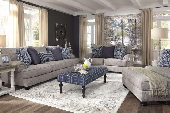 Picture of Morren Dusk Sofa
