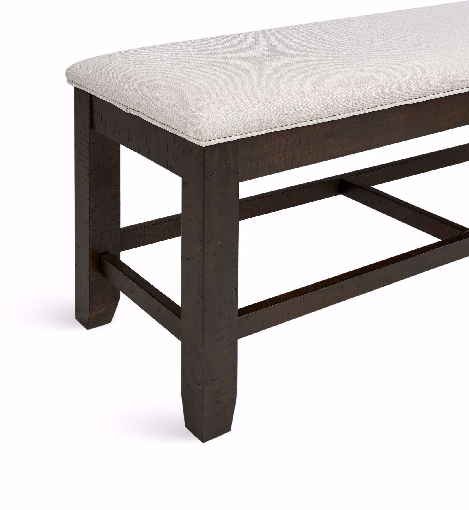Picture of Colorado Counter Height Storage Bench