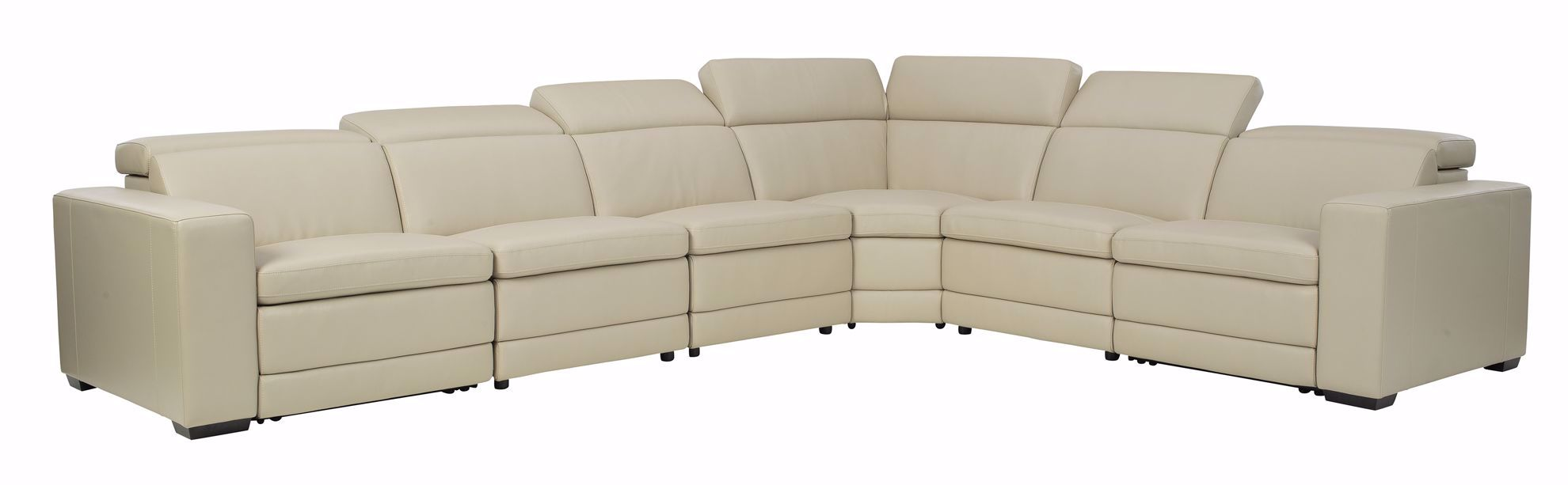 Picture of Texline Sand 6-Piece Sectional