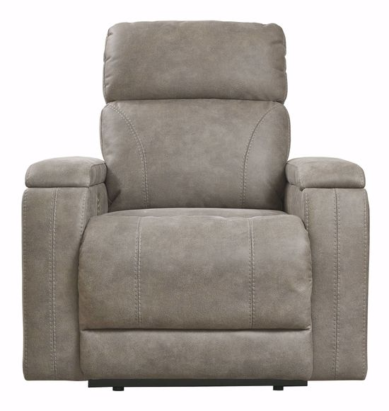 Picture of Rowlett Fog Power Recliner