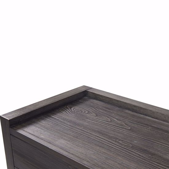Picture of Portia 2-Drawer Nightstand