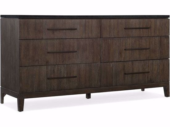 Picture of Miramar Dresser
