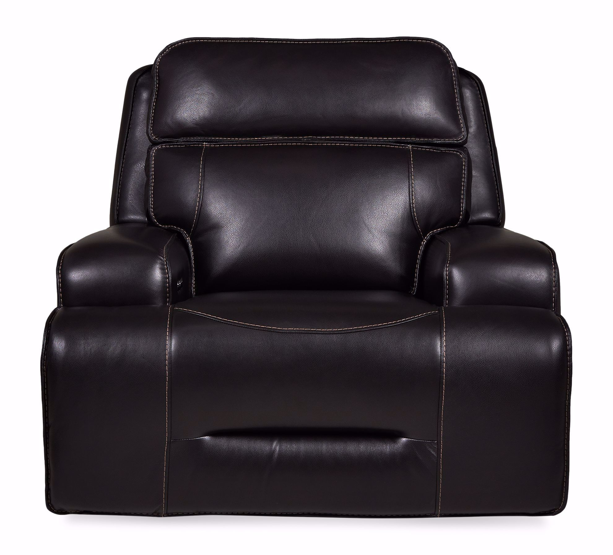Picture of Sienna Blackberry Power Recliner