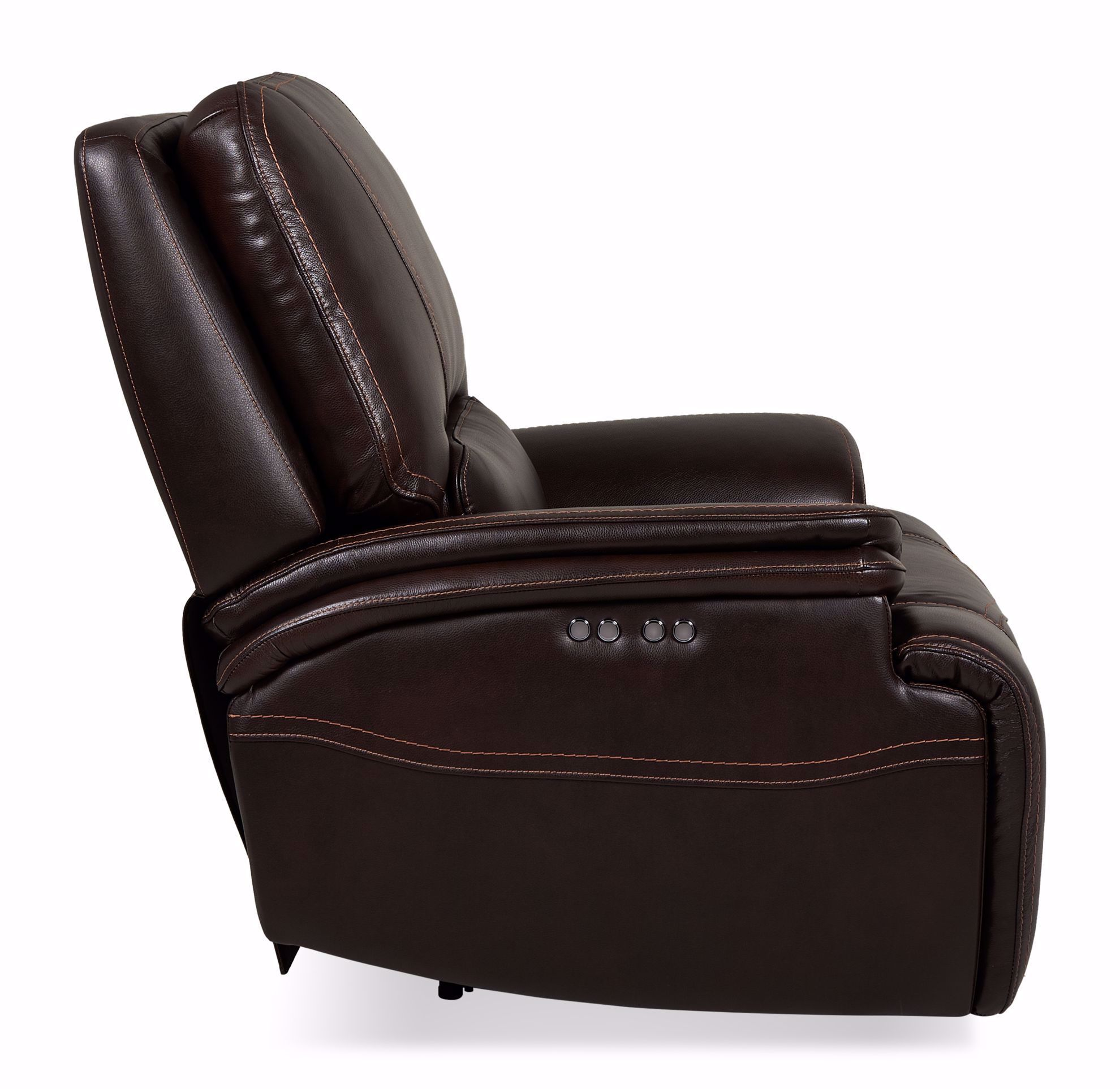 Picture of Trent Coffee Power Recliner