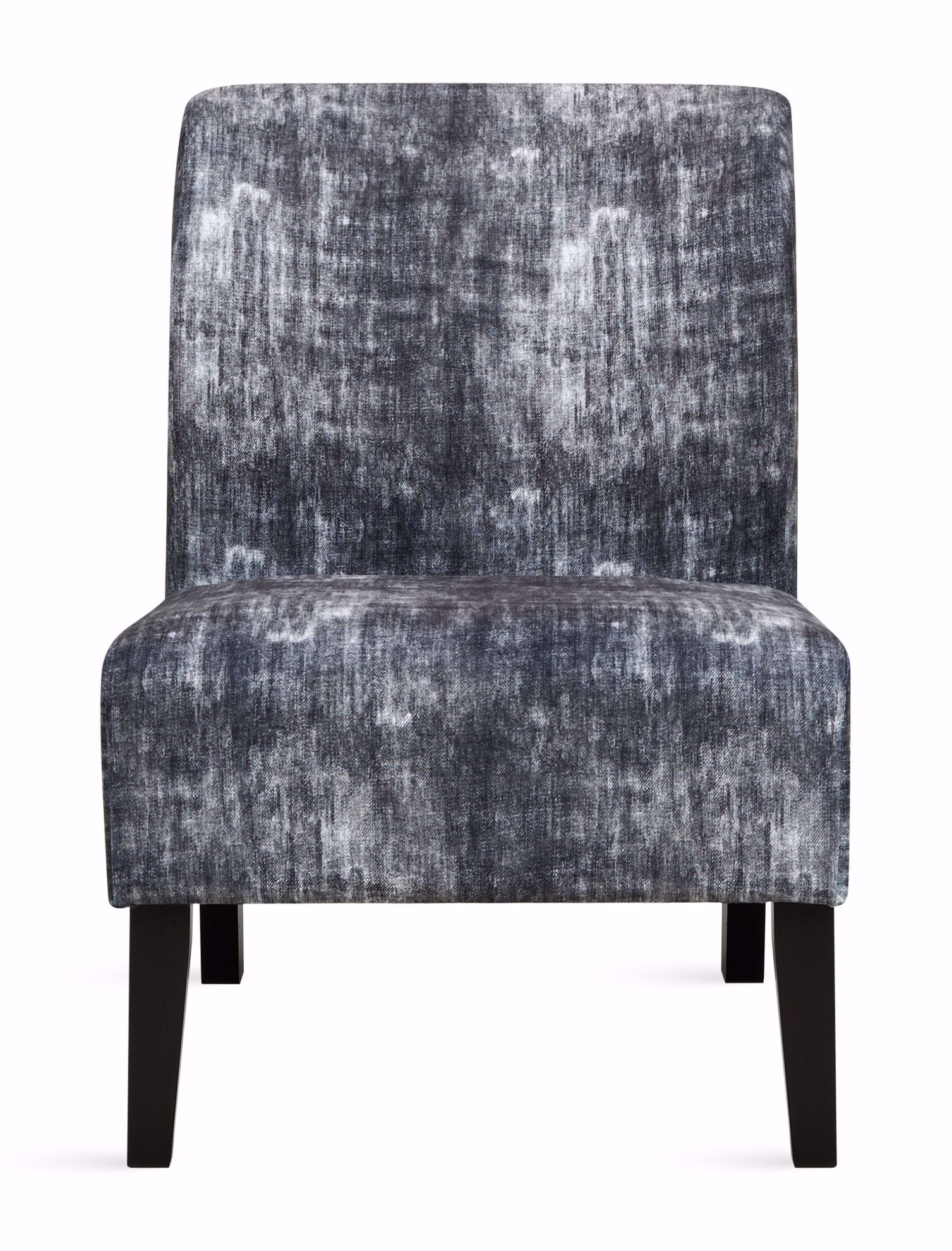Picture of Triptis Charcoal Accent Chair