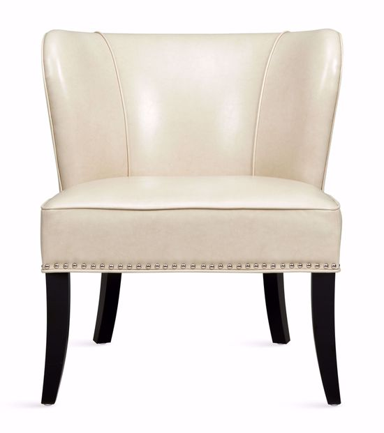 Picture of Hilton Ivory Chair