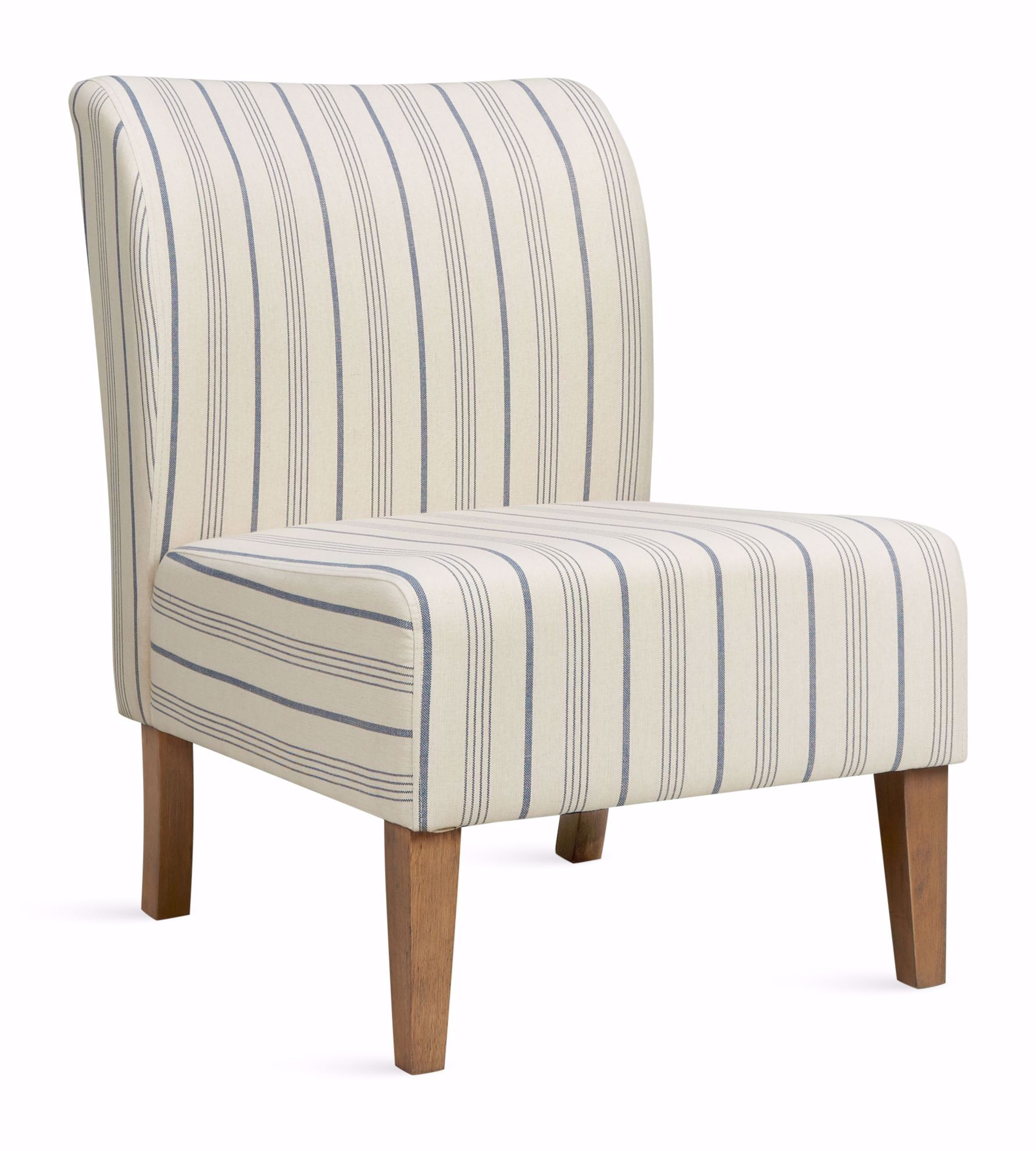 Picture of Triptis Striped Accent Chair