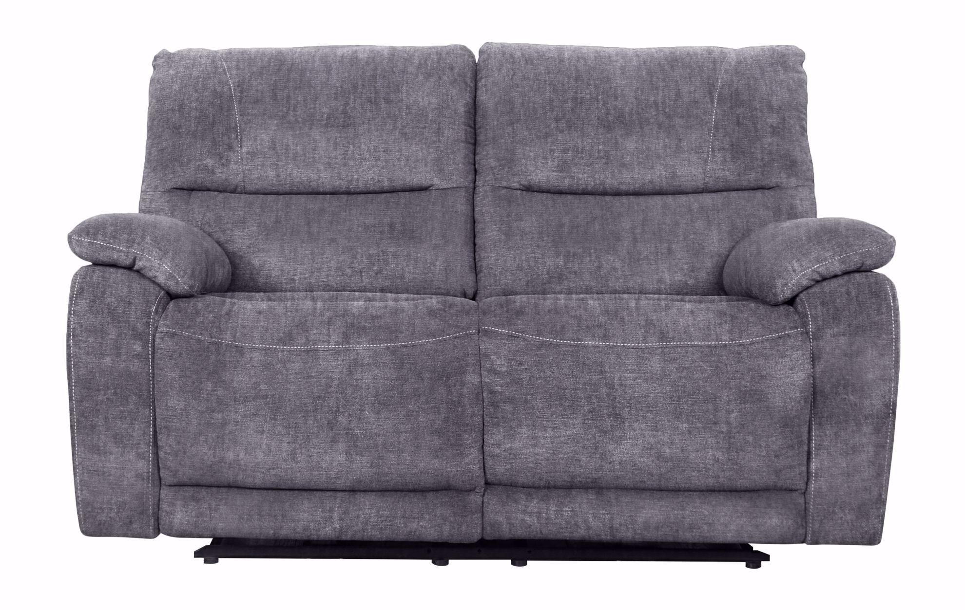 Picture of Sky Grey Power Reclining Loveseat