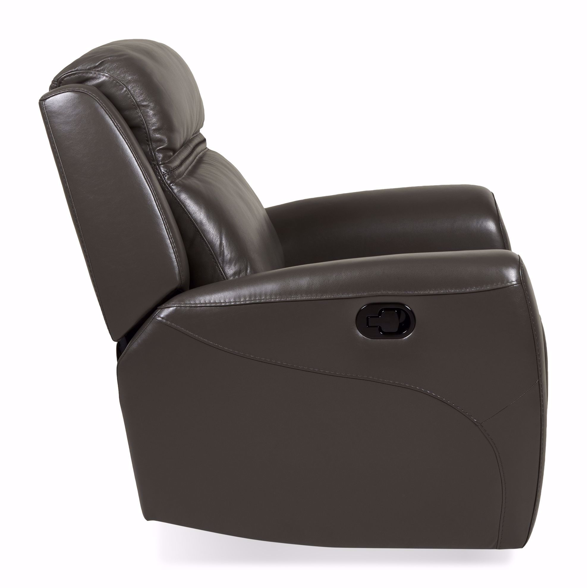 Picture of Denali Grey Recliner