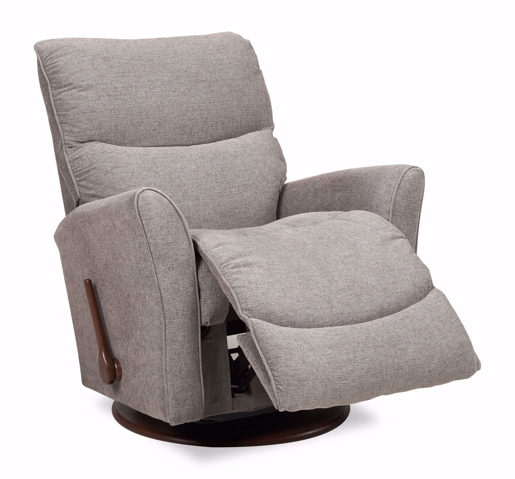 Picture of Rowan Sable Swivel Glider Recliner