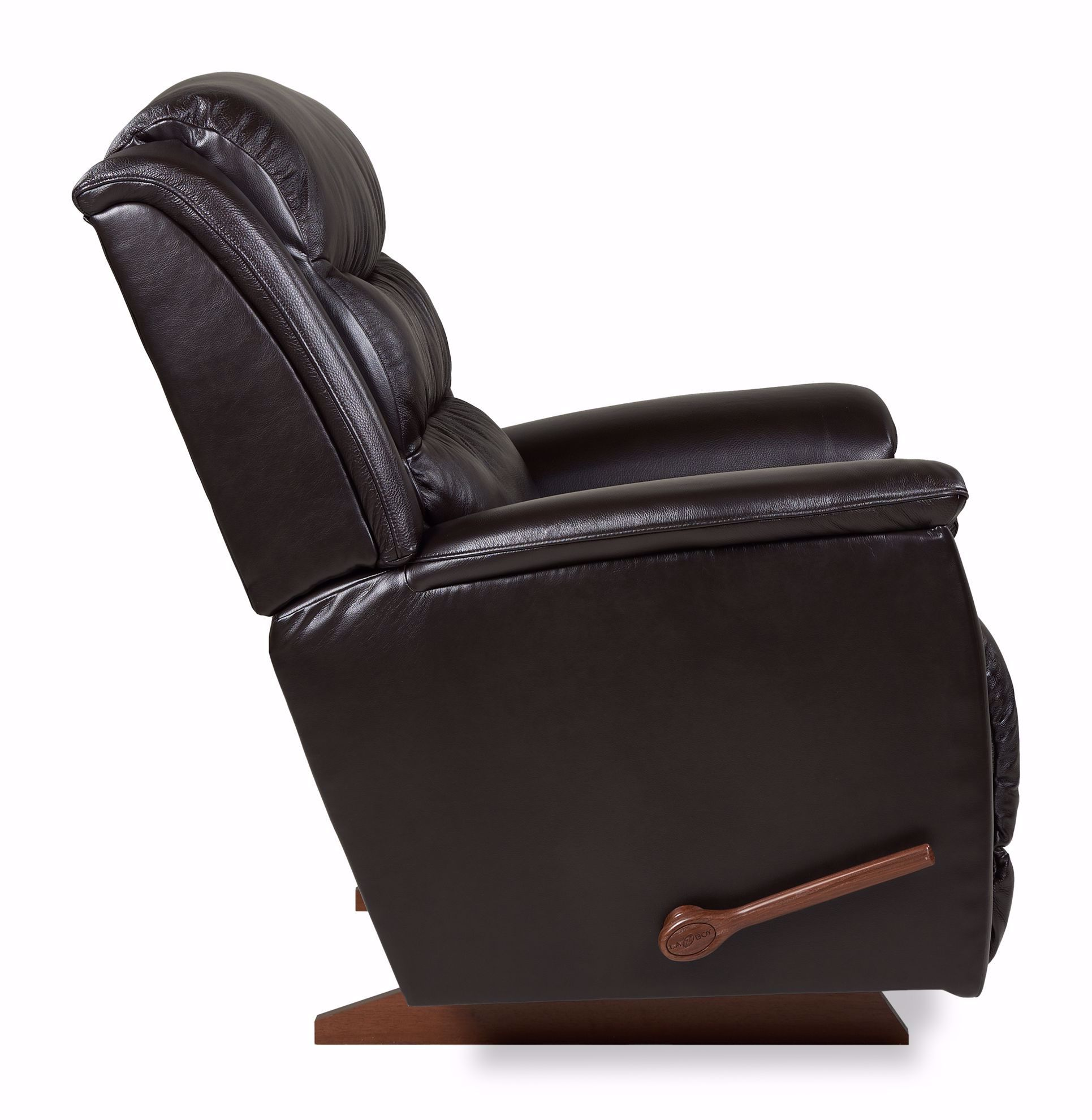 Picture of Redwood Chocolate Rocker Recliner
