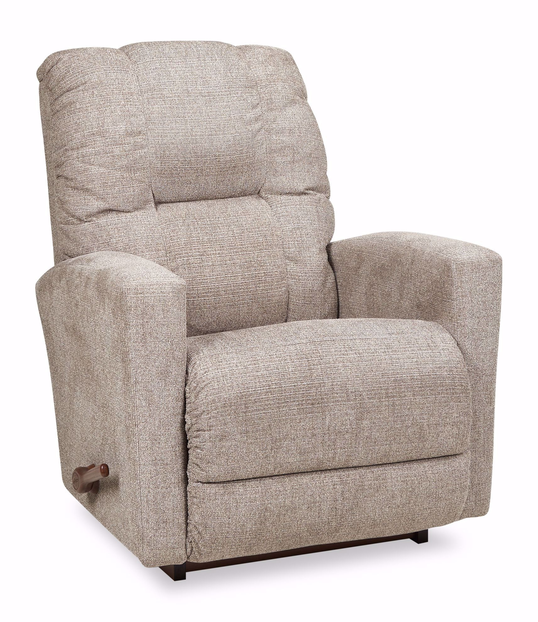Picture of Casey Pewter Rocker Recliner
