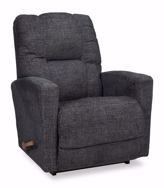 Picture of Casey Slate Rocker Recliner
