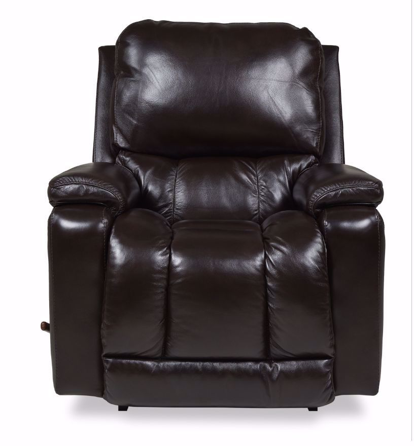 Picture of Greyson Chocolate Rocker Recliner