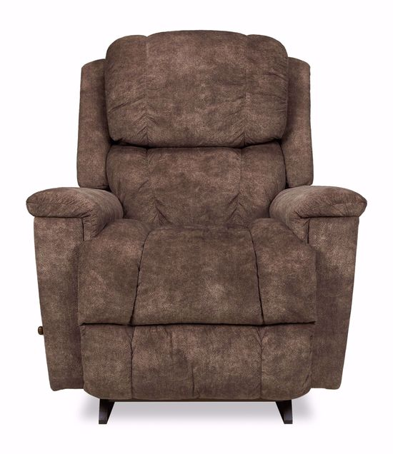 Picture of Stratus Moss Rocker Recliner
