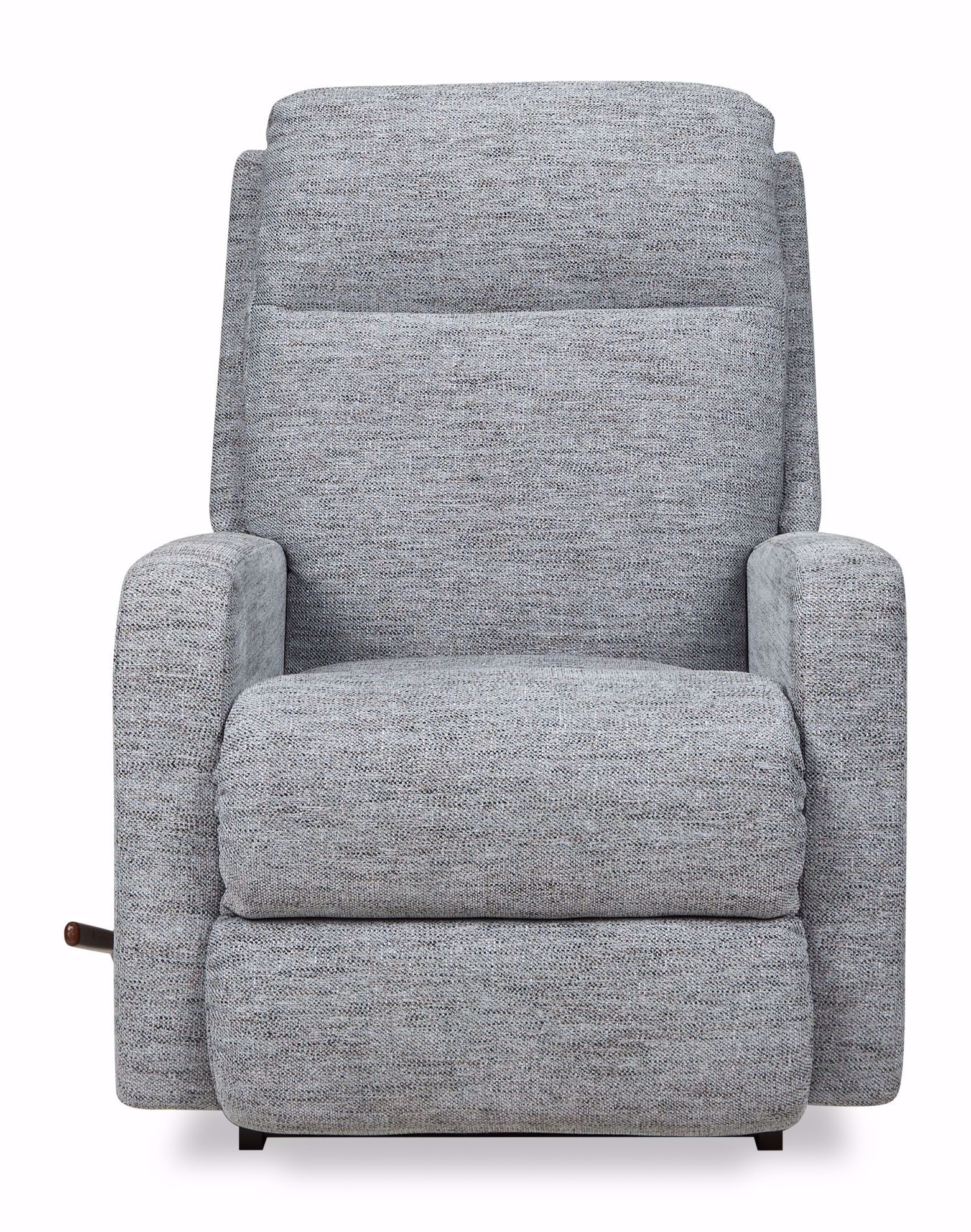 Picture of Finley Smoke Rocker Recliner