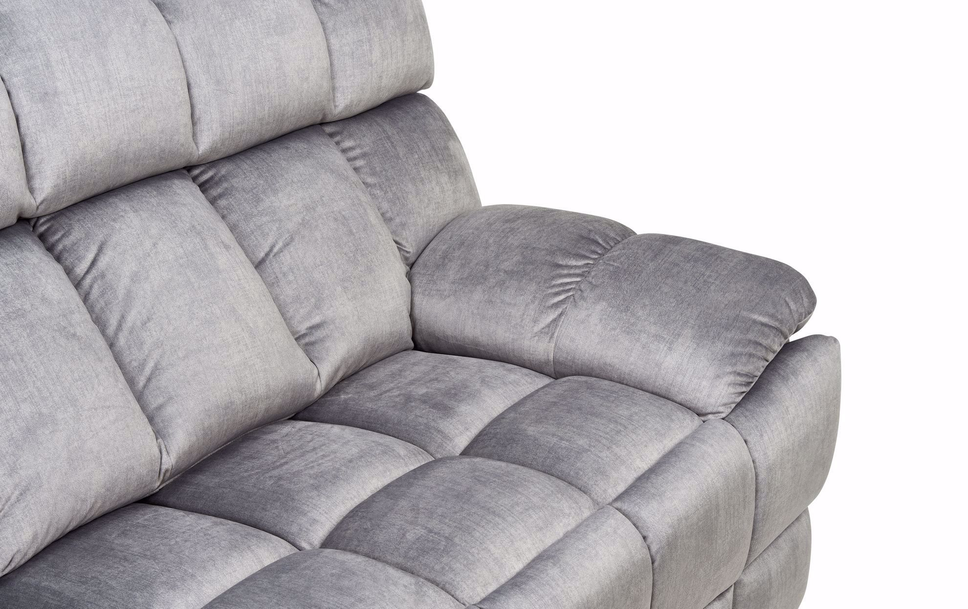 Picture of Anderson Gray Power Reclining Sofa