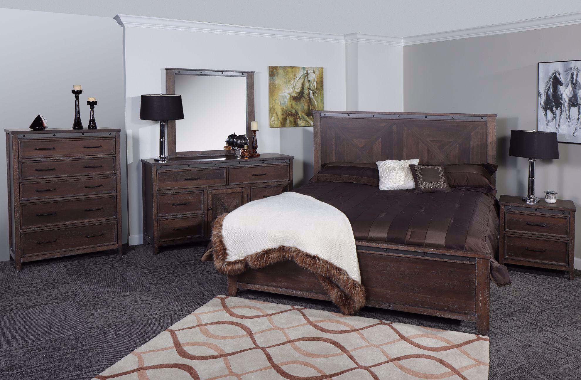 Picture of Stonehurst Queen Bedroom Set