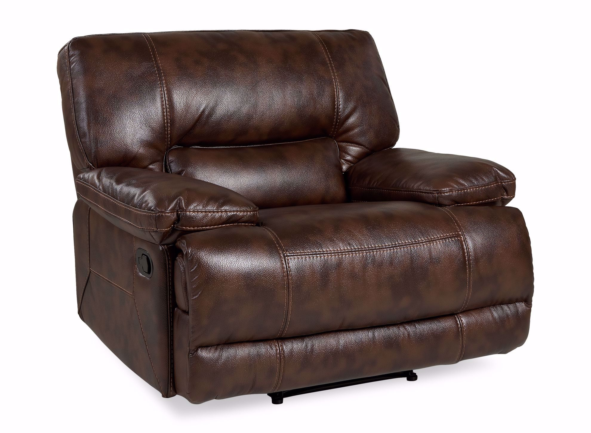 Picture of Kira Tobacco Recliner