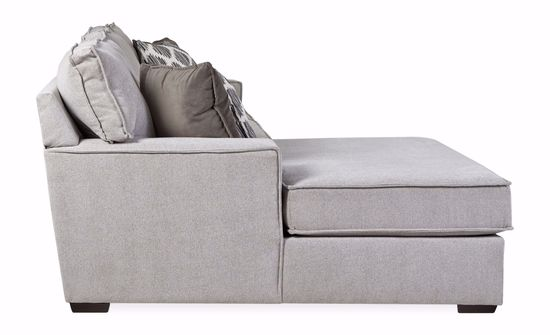 Picture of Theron Fog 2-Piece Sectional