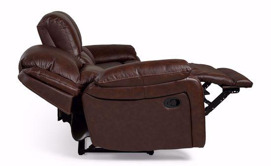 Picture of Casper Saddle Reclining Sofa