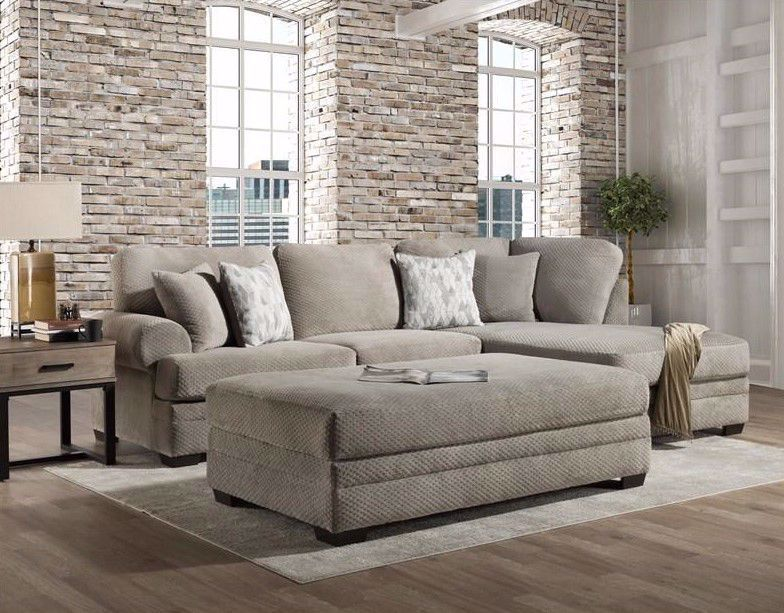 Picture of Comet Ash 2-Piece Sectional