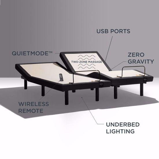 Picture of Tempur-Pedic Ergo Twin XL Adjustable Base