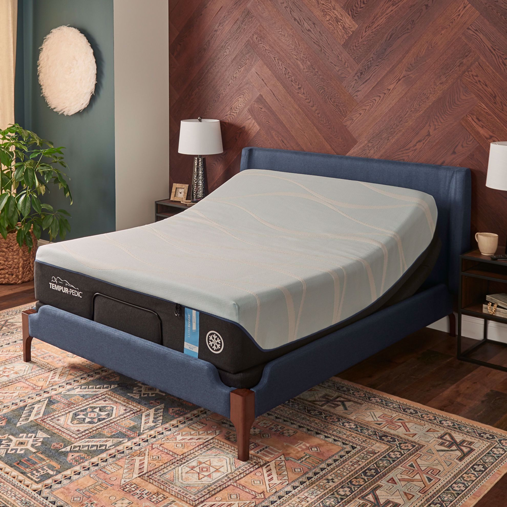 Picture of Tempur-Pedic Ergo California King Adjustable Base