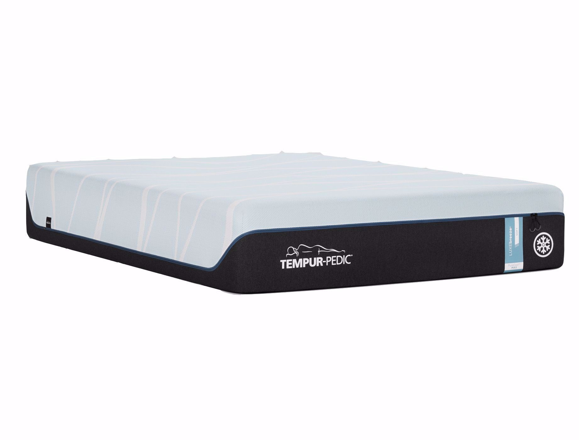 Picture of Tempur-Pedic Luxe Breeze Soft  California King Mattress
