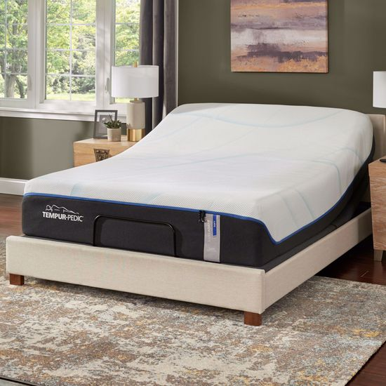 Picture of Tempur-Pedic Ergo Extend Queen Adjustable Smart Base