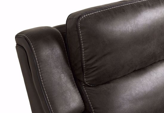 Picture of Gavin Granite 6-Piece Power Headrest & Reclining Sectional