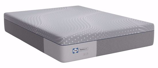 """Picture of Sealy Posturpedic 13"""" Twin Mattress-in-a-Box"""