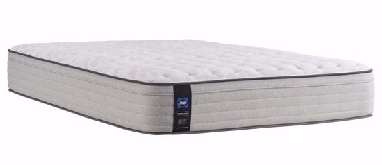Picture of Posturpedic Summer Rose Soft Faux Euro Pillowtop Twin Mattress