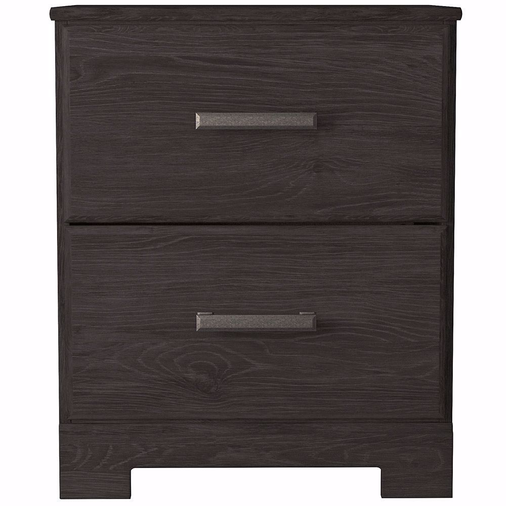 Picture of Belachime 2 Drawer Nightstand