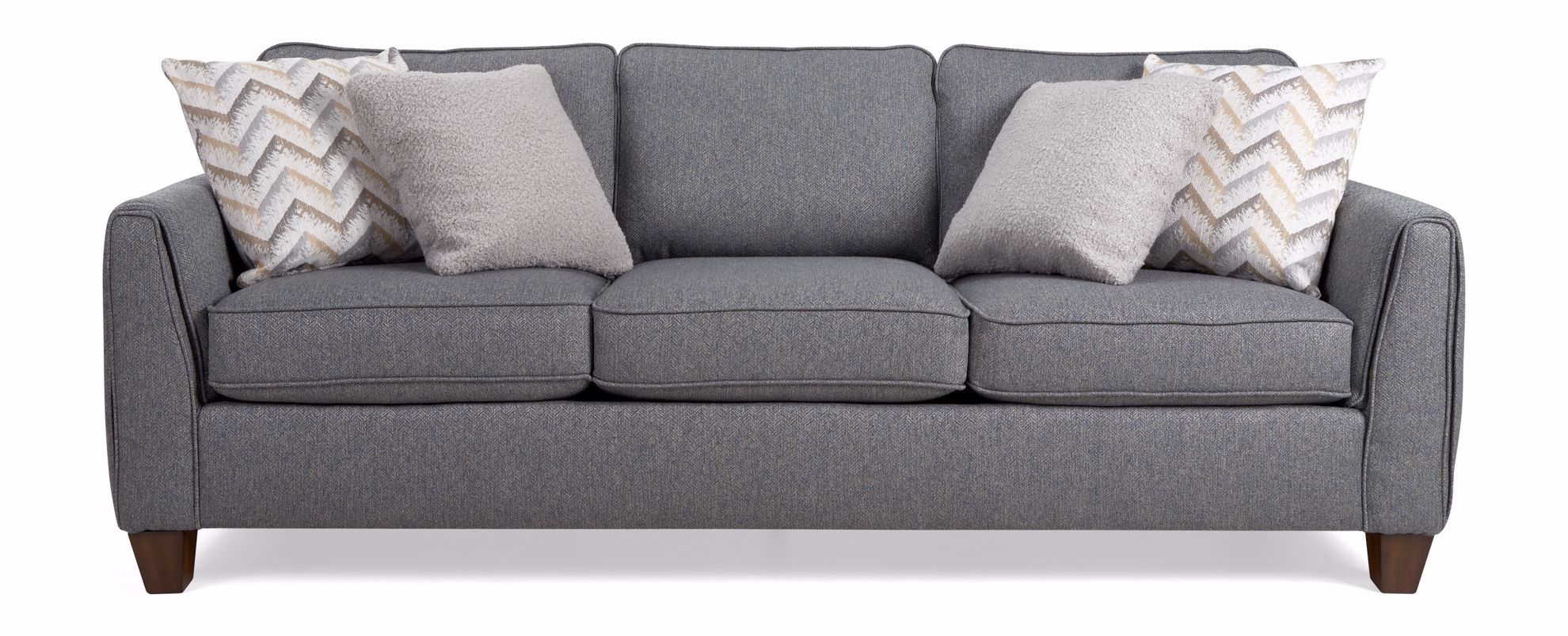 Picture of Bryce Blue Sofa
