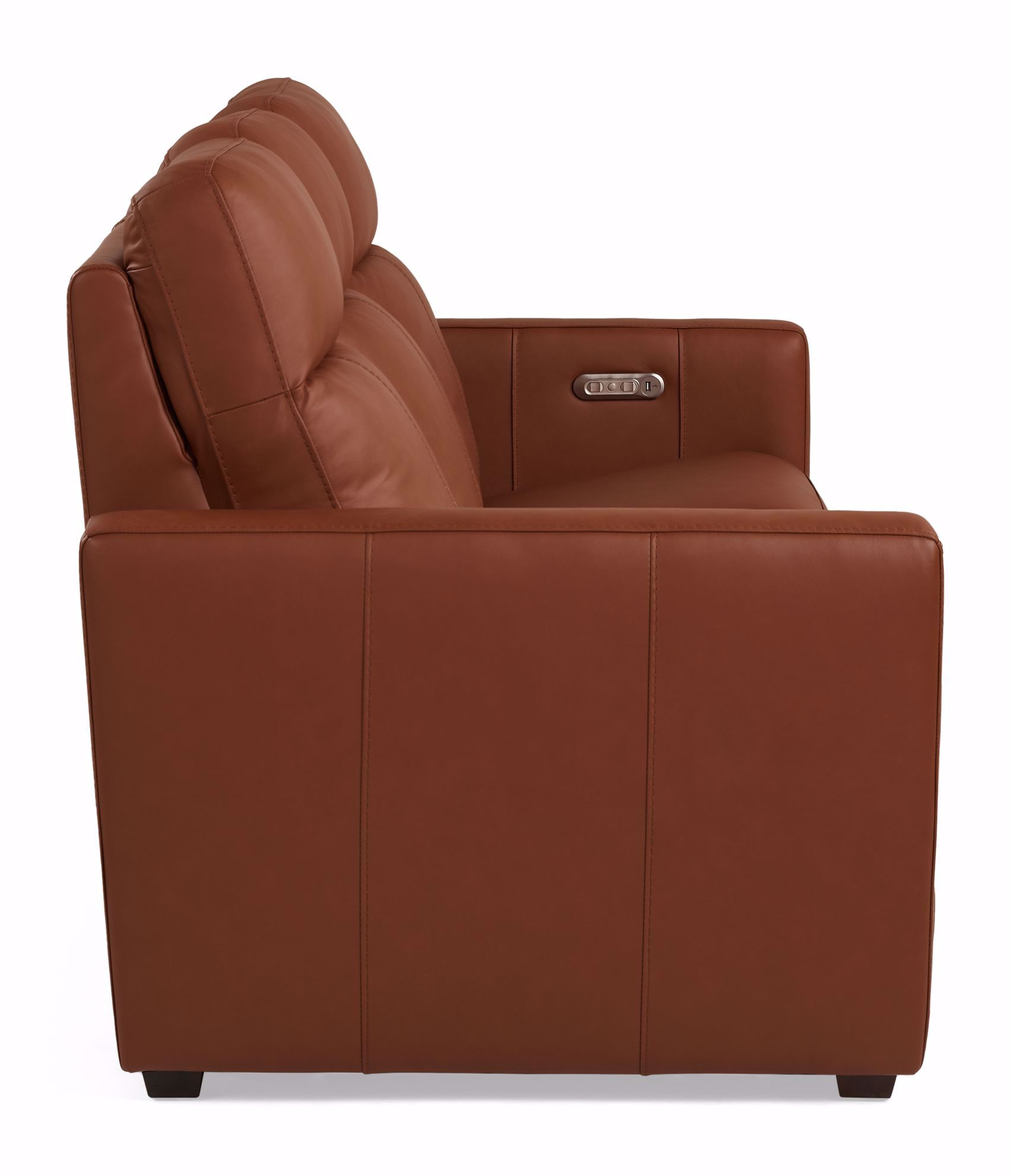 Picture of Broadway Brown Power Reclining Sofa