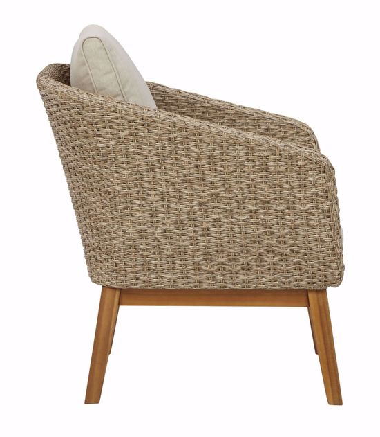 Picture of Crystal Cave Cush Lounge Chair