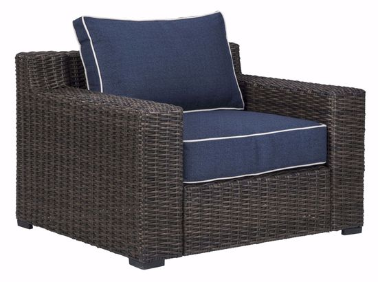 Picture of Grasson Lane Cushion Lounge Chair