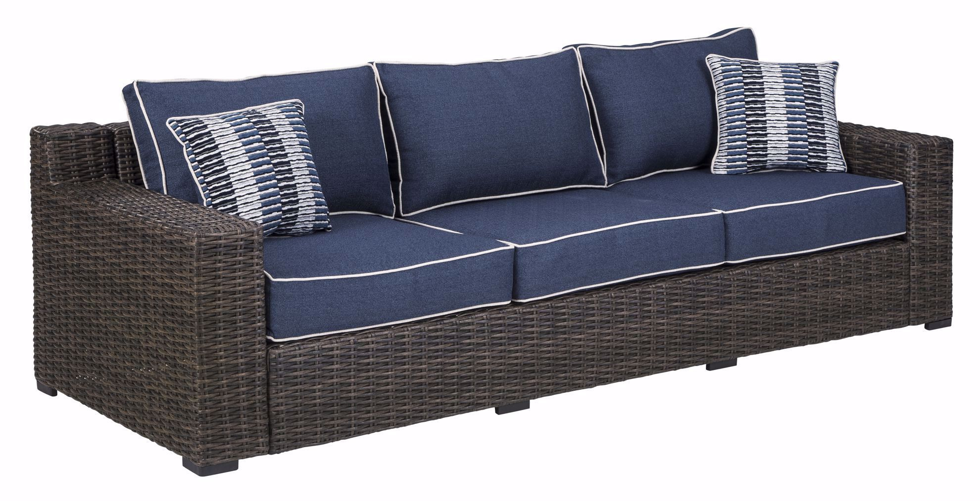 Picture of Grasson Lane Cushion Sofa