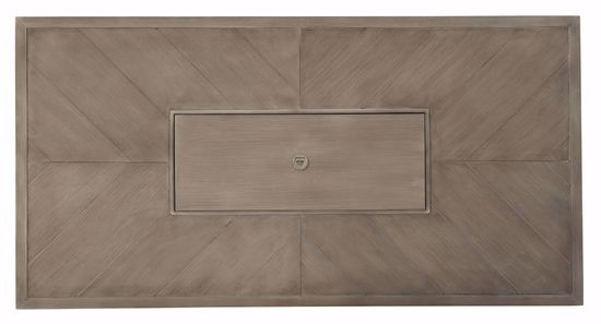 Picture of Beachcroft Rectangle Firepit Table