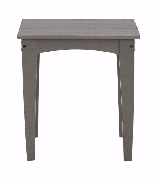 Picture of Visola Square End Table