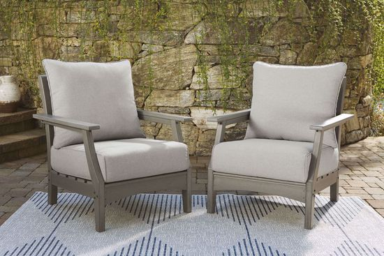 Picture of Visola Lounge Chair