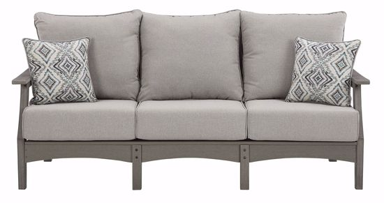 Picture of Visola Cushion Sofa