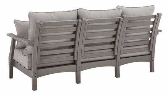 Picture of Visola Cushion Sofa