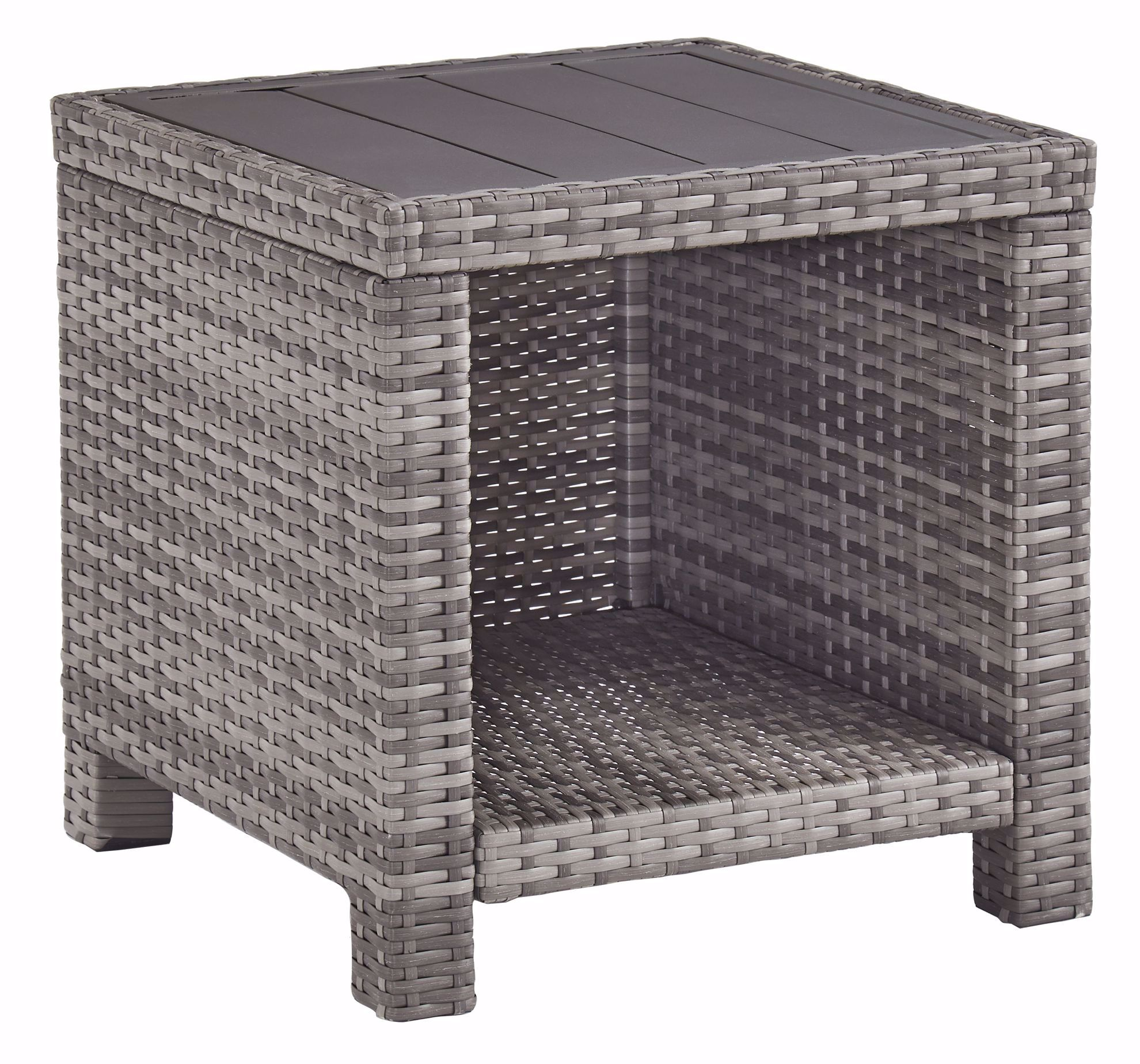Picture of Salem Beach Square End Table