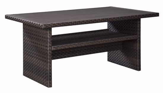 Picture of Easy Isle Rectangle Multi-Use Table