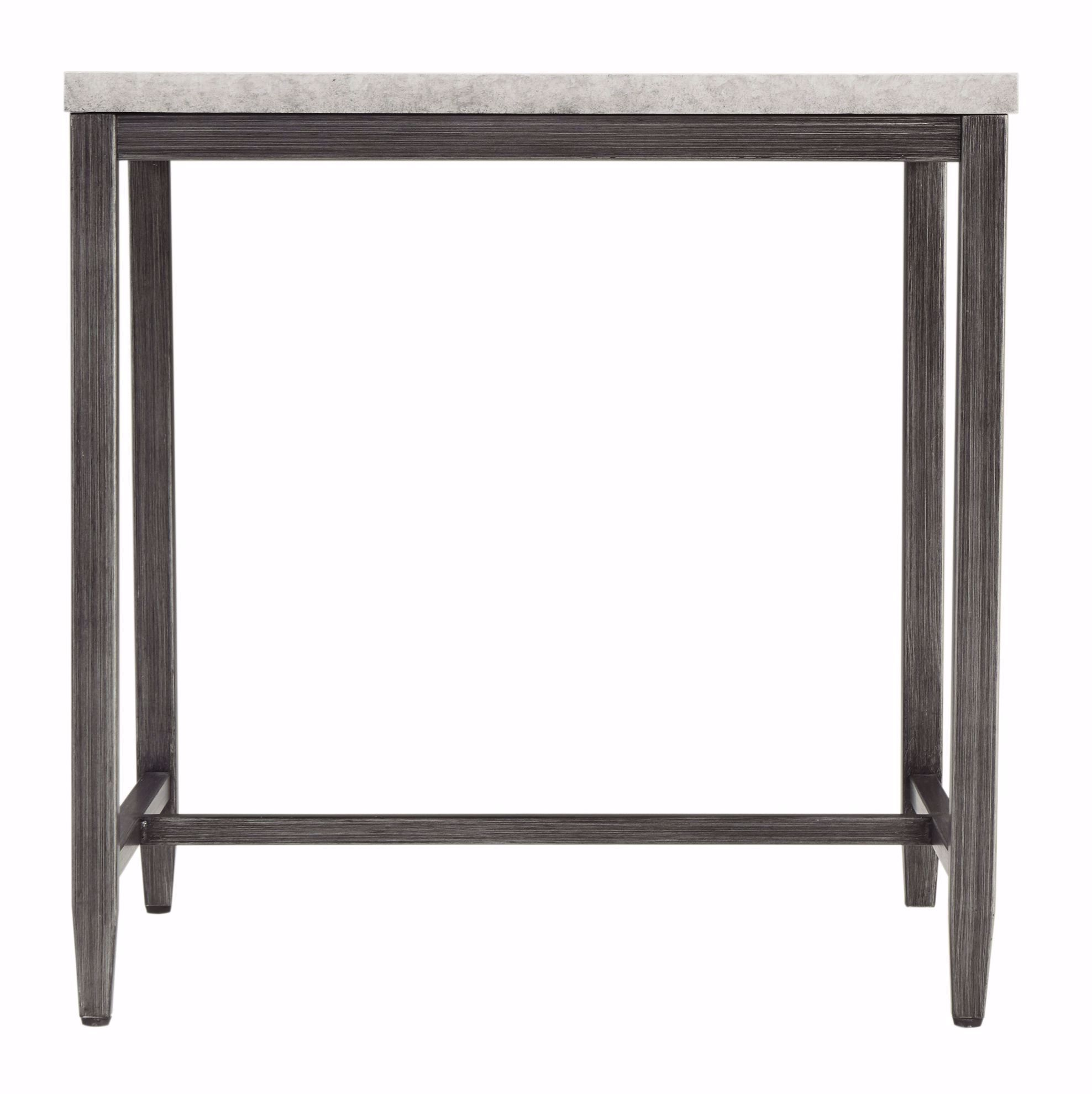 Picture of Shybourne Gray Square End Table