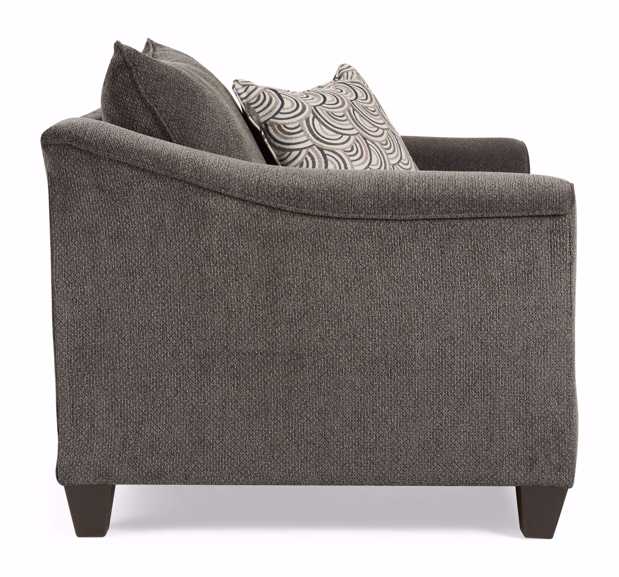 Picture of Albany Pewter Chair